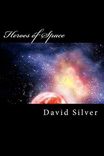 9781468048926: Heroes of Space