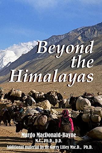 9781468049435: Beyond The Himalayas