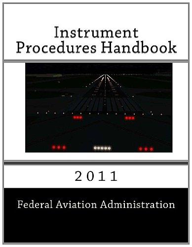 9781468051681: Instrument Procedures Handbook: 2011