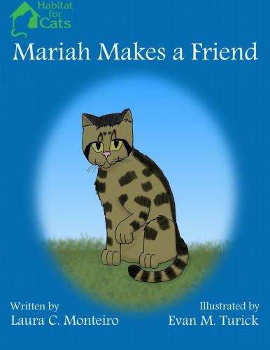 9781468052411: Mariah Makes a Friend