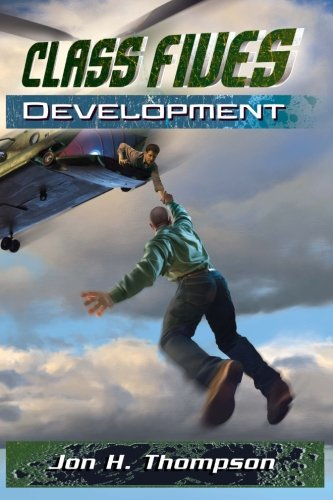 Class Fives: Development: Thompson, Mr. Jon