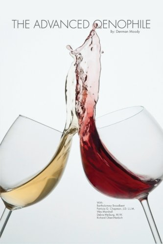 The Advanced Oenophile: Moody, Denman