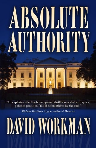 9781468054804: Absolute Authority