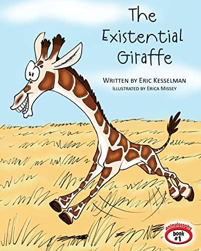 The Existential Giraffe: Eric Kesselman