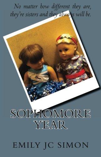 9781468058819: Sophomore Year