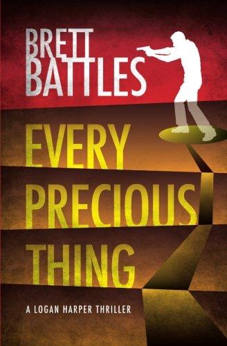 9781468064025: Every Precious Thing (Logan Harper)