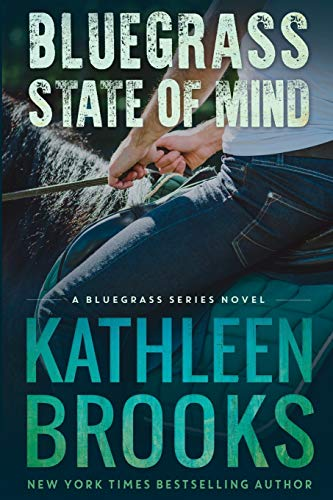 Bluegrass State of Mind: Kathleen Brooks