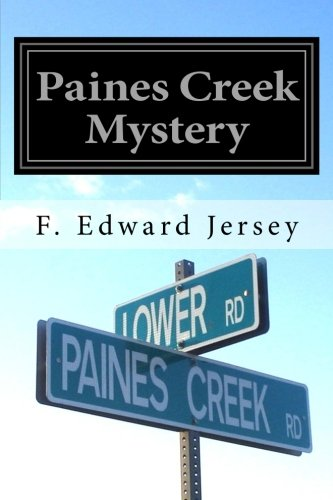 9781468065527: Paines Creek Mystery: A Cape Cod Mystery/Thriller