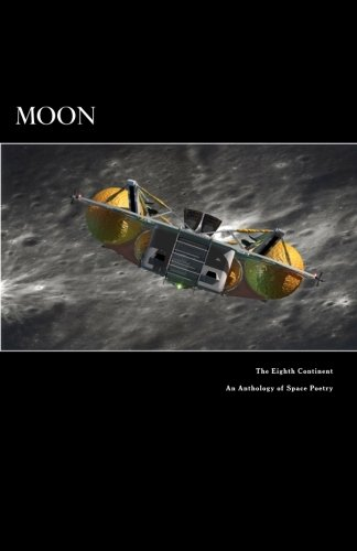 Moon The Eighth Continent An Anthology of: Patricia Ferguson, James