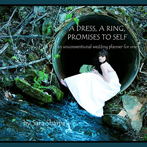 9781468068870: A Dress, A Ring, Promises to Self