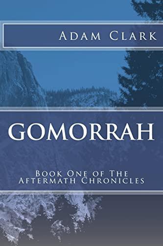 9781468071412: Gomorrah