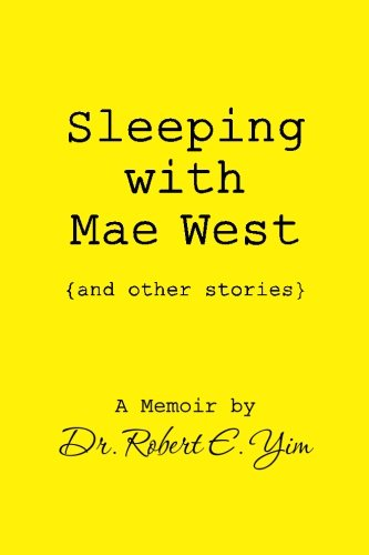 9781468074215: Sleeping with Mae West and other stories (Volume 1)