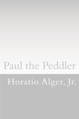 9781468078398: Paul the Peddler