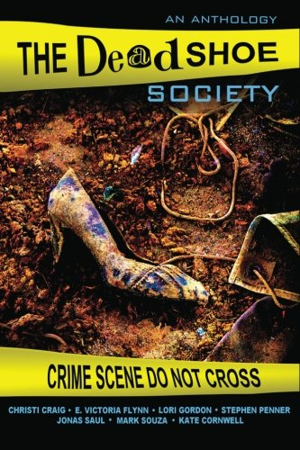 9781468081428: The Dead Shoe Society