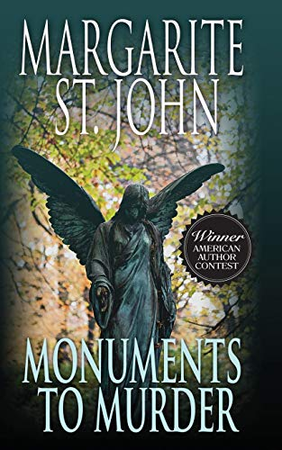 Monuments to Murder: Margarite St. John