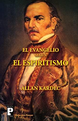 9781468084191: El Evangelio según el Espiritismo (Spanish Edition)