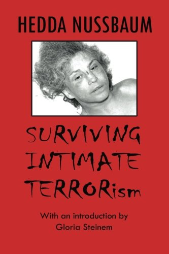 9781468086768: Surviving Intimate Terrorism