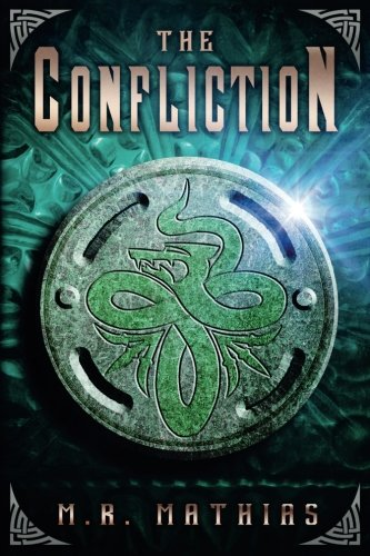 9781468090253: The Confliction: The Dragoneer Saga