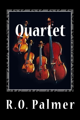 9781468093056: Quartet