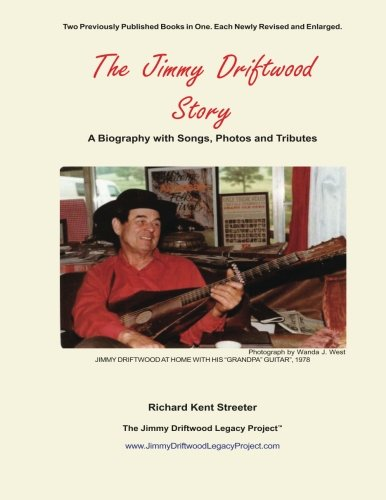 9781468094145: The Jimmy Driftwood Story: A Biography with Songs, Photos and Tributes