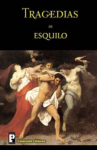 9781468095135: Tragedias (Spanish Edition)