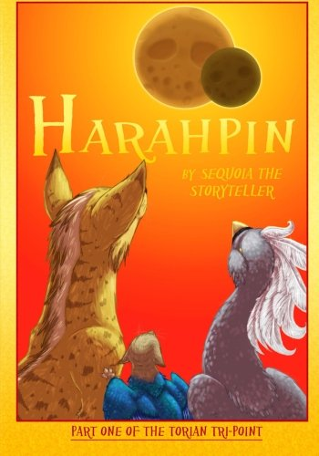 9781468095340: Harahpin (The Torian Tri-Point)