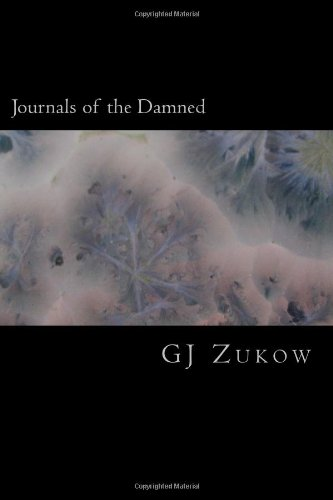 9781468099218: Journals of the Damned
