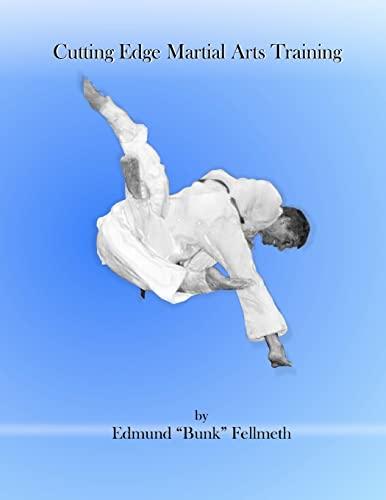9781468099980: Cutting Edge Martial Arts Training