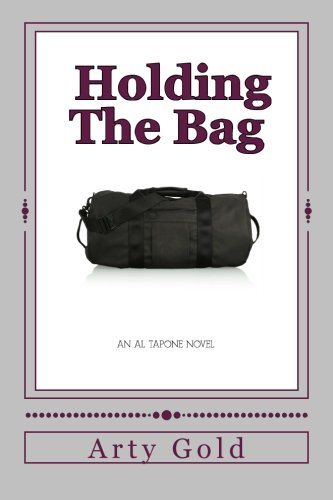 9781468102505: Holding The Bag