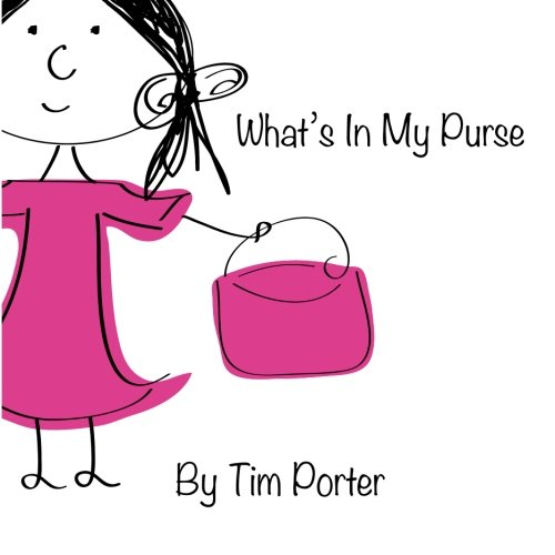 What's In My Purse: Tim D. Porter