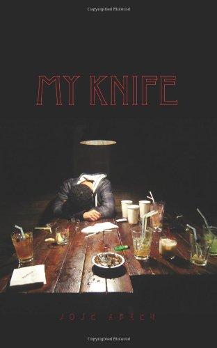 9781468113563: My Knife