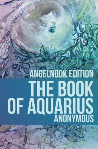 9781468115079: The Book of Aquarius
