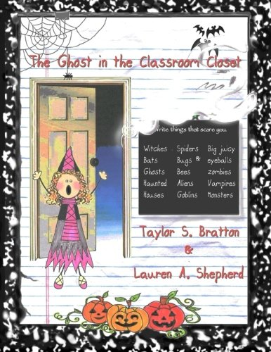 9781468115338: The Ghost in the Classroom Closet
