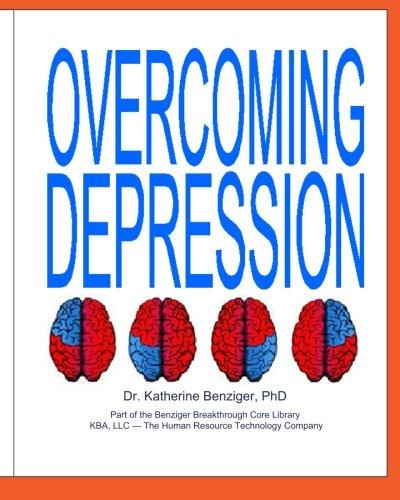 9781468116014: Overcoming Depression