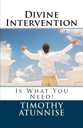 9781468121766: Divine Intervention: Is What You Need!