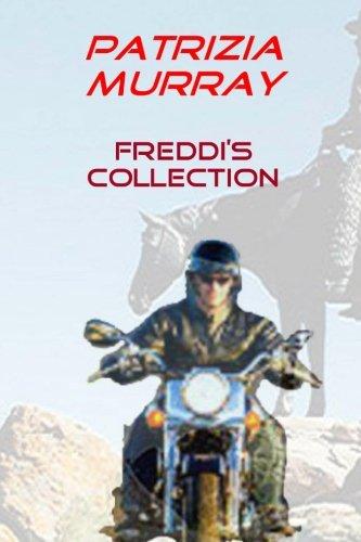 Freddi's Collection: Murray, Patrizia