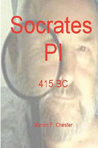 9781468123890: Socrates PI: 415 BC