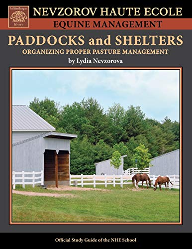 9781468125801: Paddocks and Shelters