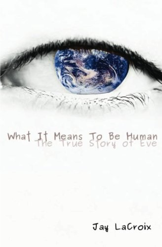 9781468130805: What it Means to be Human
