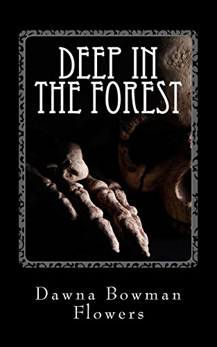 9781468132519: Deep in the Forest: A Creepy Collection of Strange Tales for Children