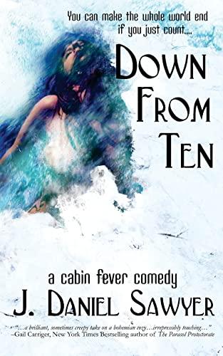 9781468132762: Down From Ten