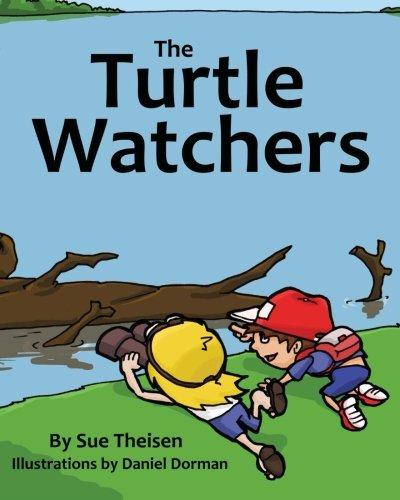 9781468133356: The Turtle Watchers