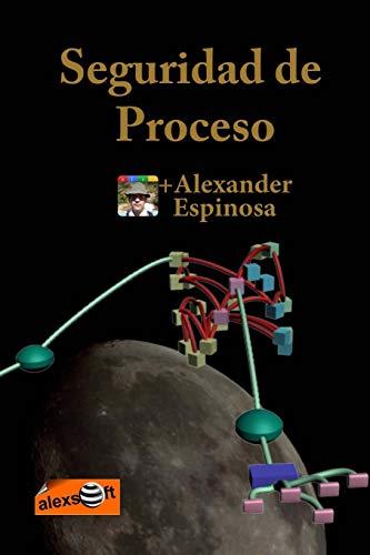 9781468137002: Seguridad de Proceso (Spanish Edition)
