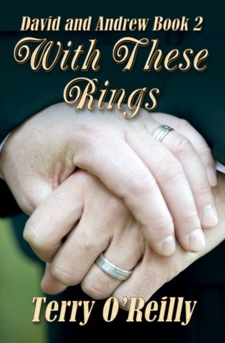 9781468137651: David and Andrew Book 2: With These Rings