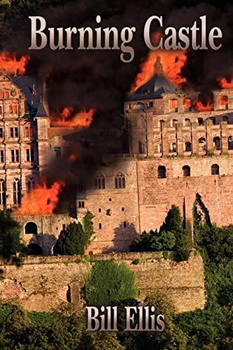 Burning Castle: Ellis, Bill