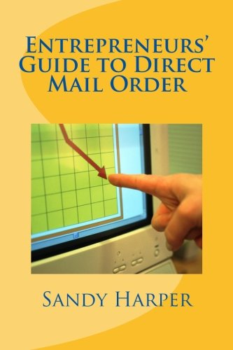 9781468138276: Entrepreneurs Guide to Direct Mail Order