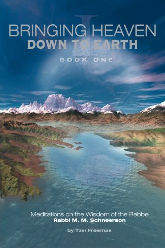 9781468141115: Bringing Heaven Down to Earth Book 1
