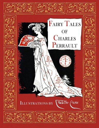 9781468141184: Fairy Tales of Charles Perrault (Illustrated)