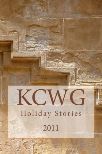 KCWG Holiday Stories 2011: Mike Lance; Rita