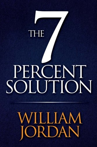 9781468146059: The Seven Percent Solution: Making 7% a year on your safe money.